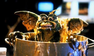 Don't feed after midnight … Gremlins (1984), directed by Joe Dante.