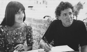 Mimi and Richard Fariña