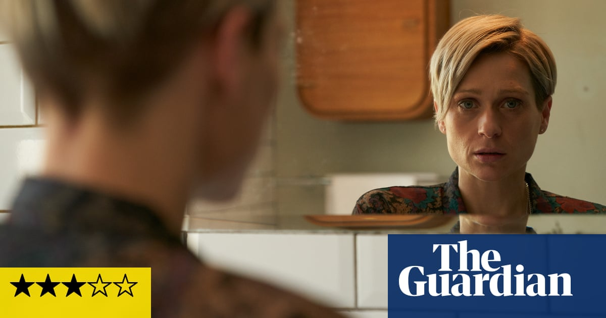 Body of Water review – one wedding, and a sobering take on eating disorders