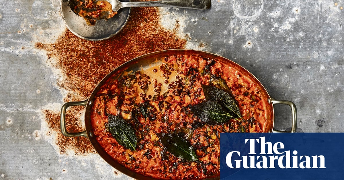 Anna Jones's recipes from A Modern Cook's Year | Book
