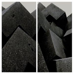 Nadav Kander Untitled II & III, 2015, Chromogenic print