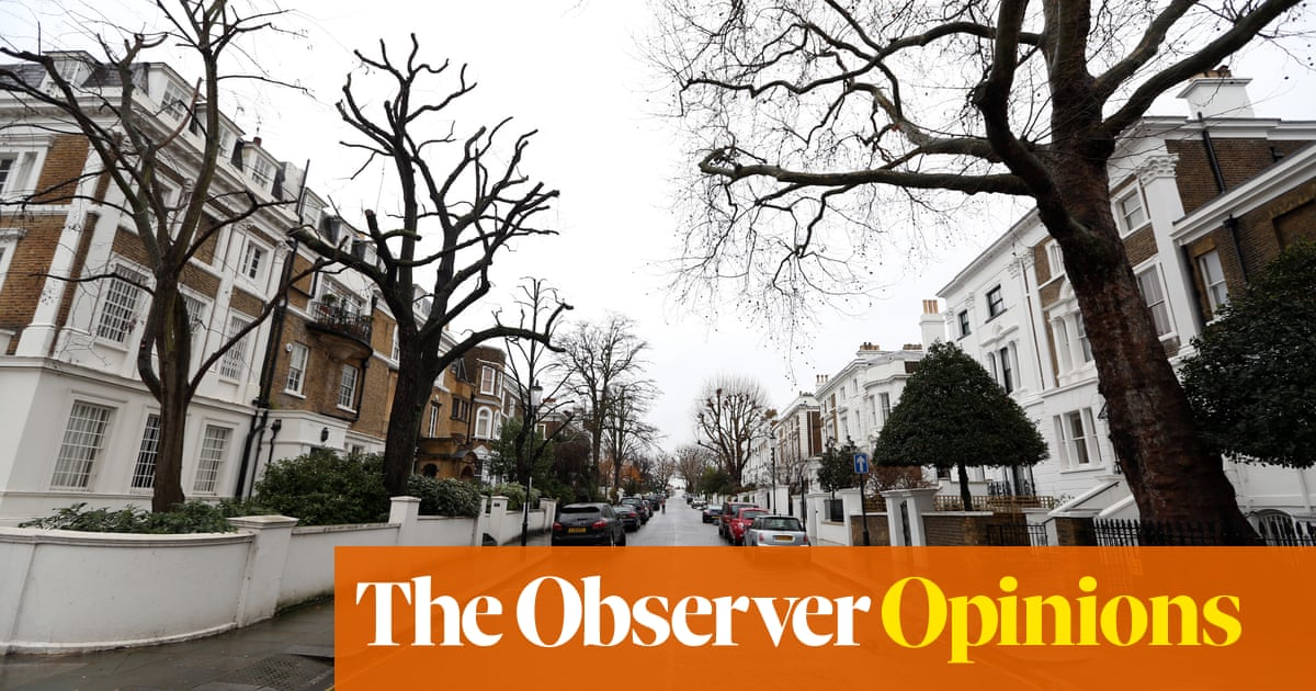 The bad news is we're dying earlier in Britain – and it'salldown to  'shit-life syndrome' | Will Hutton