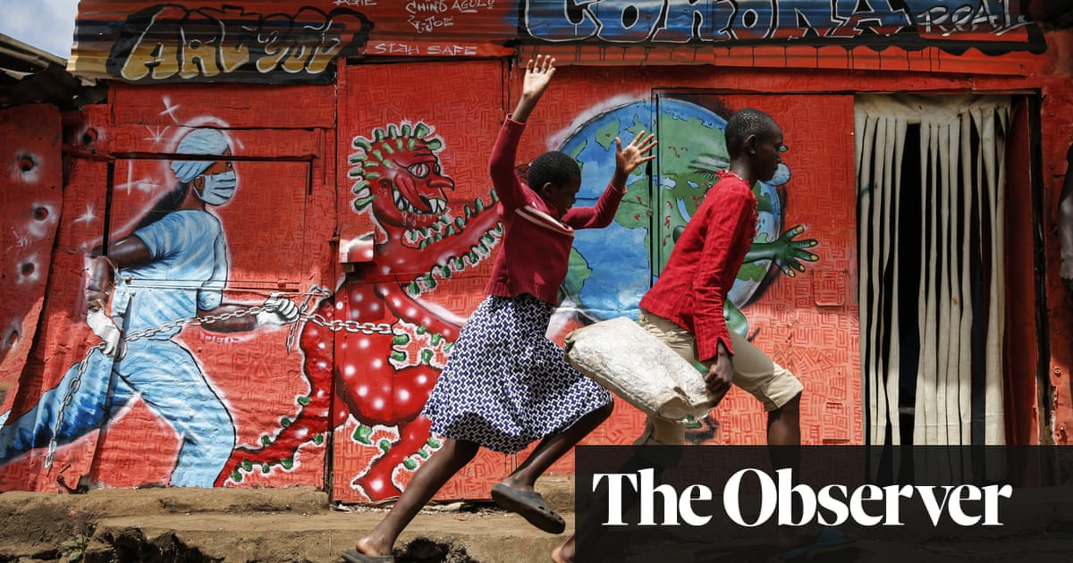 What can we learn from Africa's experience of Covid?