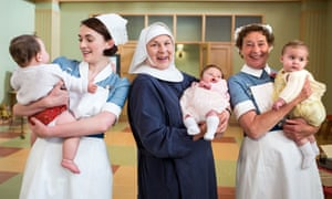 Call the Midwife.