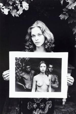 CAROL JERREMS Juliet Holding Vale Street (1976)