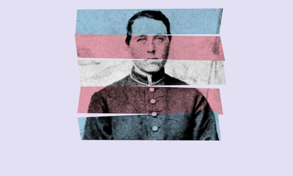Albert D J Cashier (1843-1915).