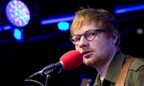 Ed Sheeran may regret Photograph that led to $20m copyright case