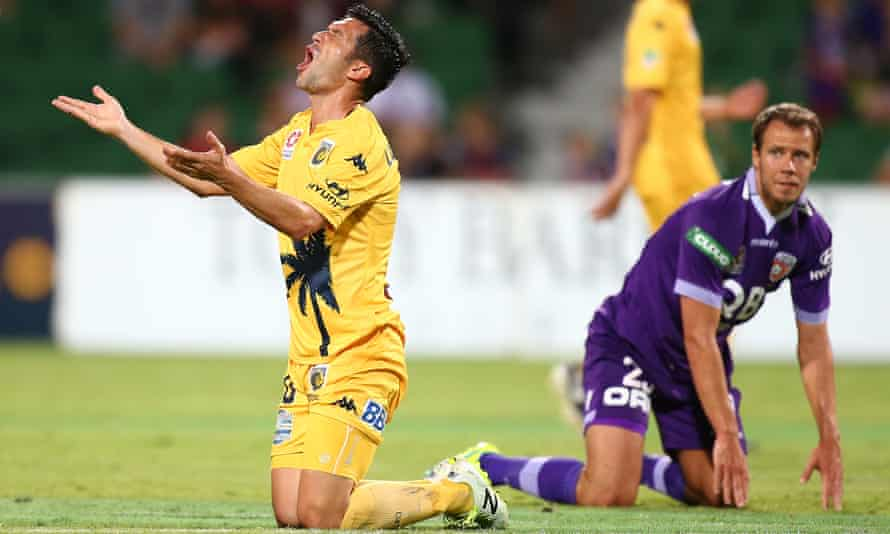 An at times disappointing marquee signing, Luis Garcia, was just one of the Central Coast Mariners' problems last season – will Paul Okon turn the ship around?