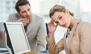 Im Not Arguing Battle Over My Office >> How To Deal With Office Politics Guardian Careers The Guardian