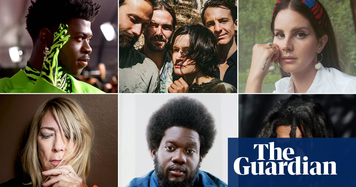 Guardian albums and tracks of 2019: how our writers voted