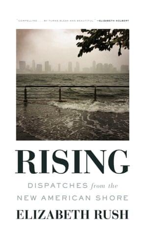 Rising Book Jacket