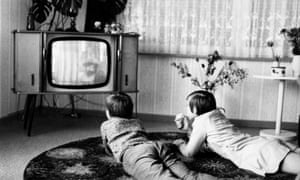'Excessive TV watching has long been associated with health problems'