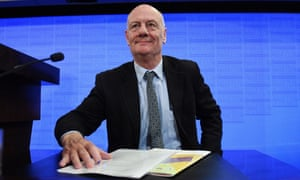 Tim Costello: 'I don't think there is a risk of persecution – Christians need to calm down'