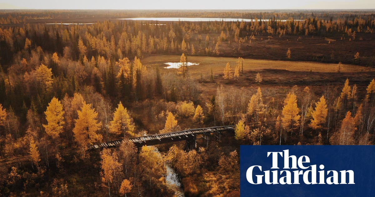 The Remains Of Stalins Dead Road | Gulag, Road, Remains