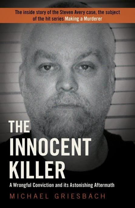 The Innocent Killer cover Making a Murderer book