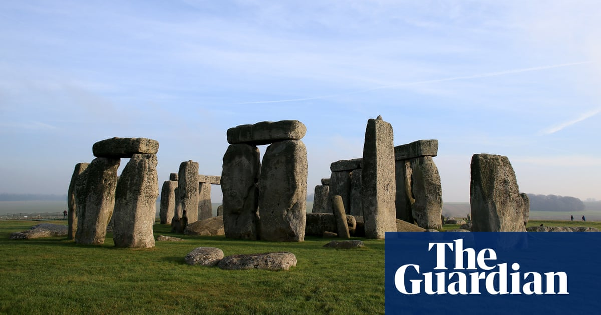Why could Stonehenge be stripped of world heritage site status?