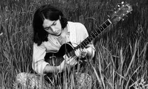 Scott Fagan in Pennsylvania in 1969
