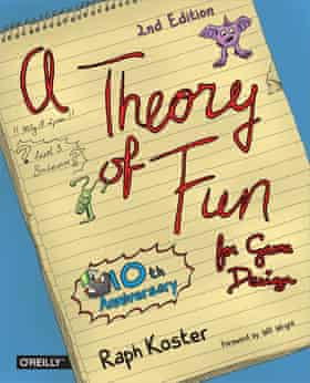 A Theory of Fun for Game Design – Raph Koster