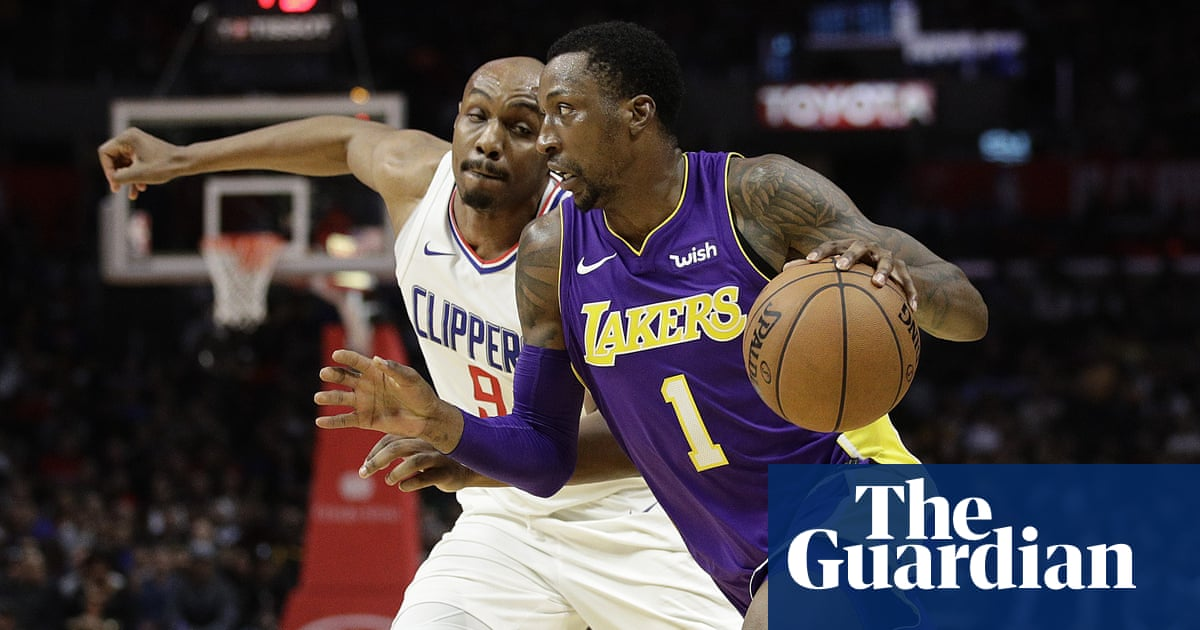 2e81b959 What happened to LA's status as America's basketball city? | Sport ...