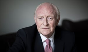Neil Kinnock … 'The whole bloody thing is appalling. The referendum was won by falsehood and prejudice.'