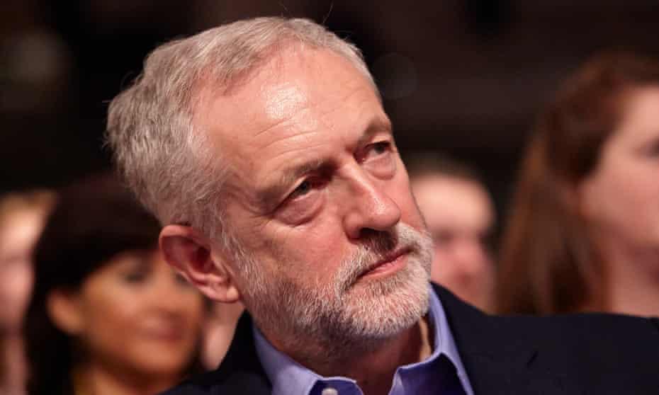 Jeremy Corbyn has clarified Labour's position on the EU referendum.