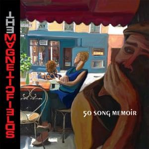 The cover of 50 Song Memoir