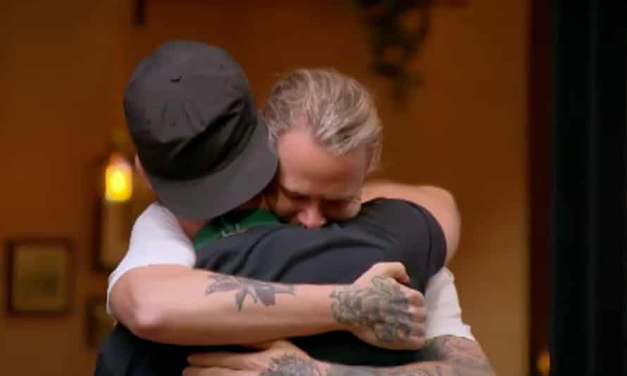 MasterChef: Pete is everyone in Australia right now