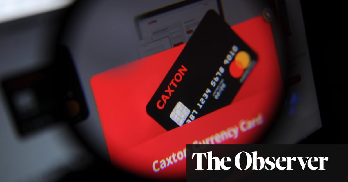 What will happen with my prepaid debit cards after Brexit?   Money