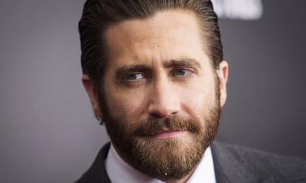 Jake Gyllenhaal, who may play Jeff Bauman in new drama Stronger.