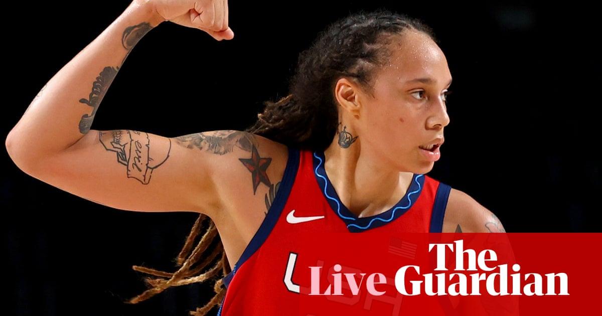 Tokyo 2020 Olympics women's basketball final: USA v Japan – live!