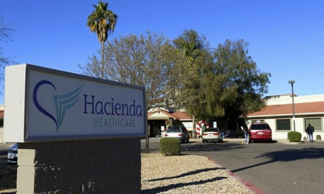 Phoenix facility where woman in coma gave birth faced criminal inquiry