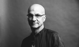 Record producer and music mogul Jimmy Iovene in The Defiant Ones.