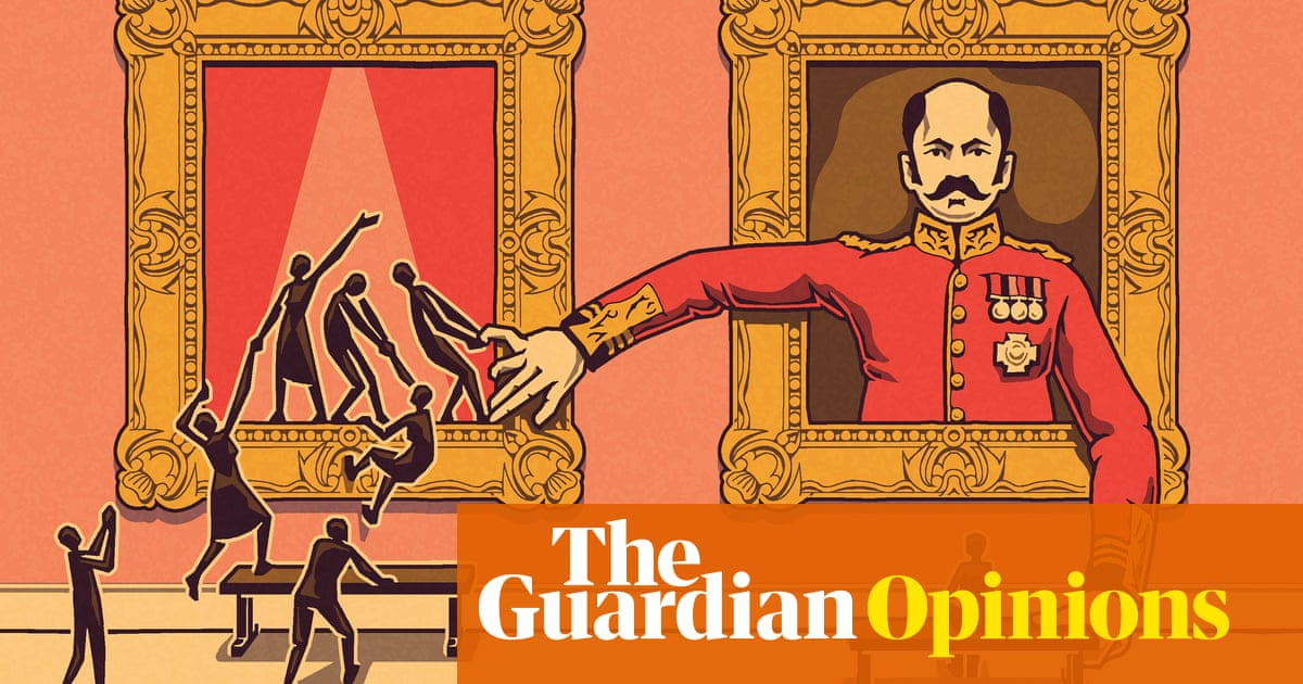 Here's what the right gets wrong about culture: it's not fixed, it's a living thing