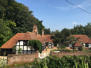 Emery Down, Lyndhurst, Hampshire