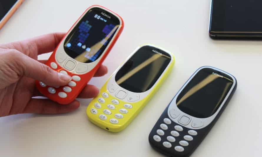nokia 3310s