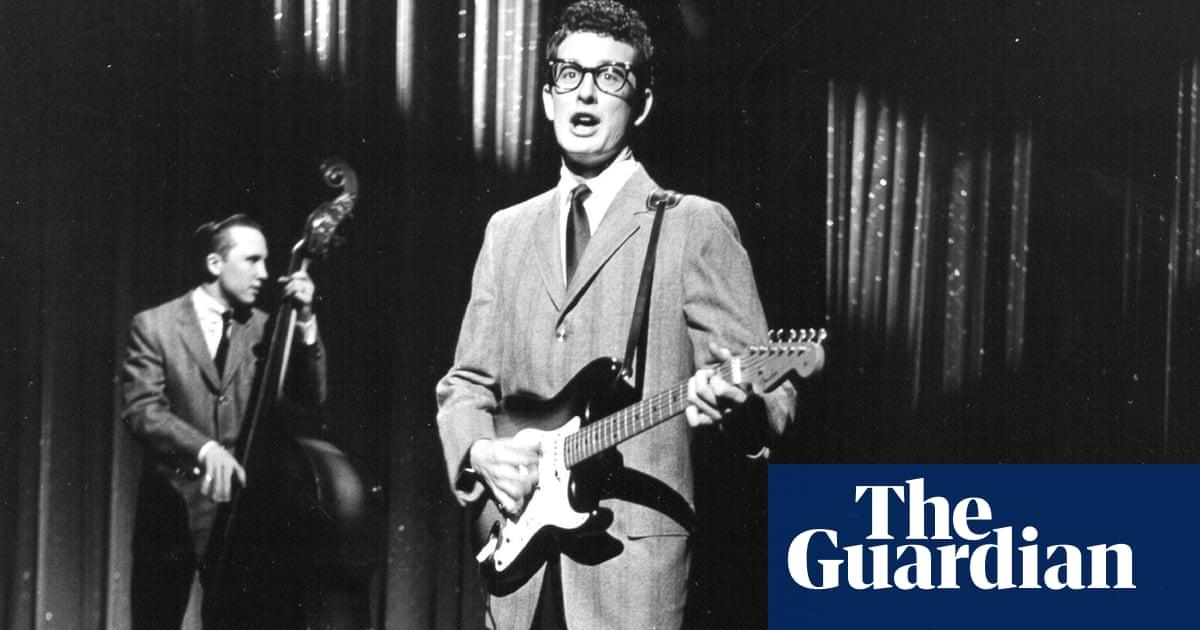 cd4fabb6860 Buddy Holly  the rocker next door – a classic profile by Mick Farren ...