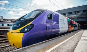 """An Avanti West Coast spokesman said: """"From 18 December, we're moving all our services to off-peak fares to help the Christmas getaway - making it cheaper for everyone to see their loved ones over the festive season."""""""