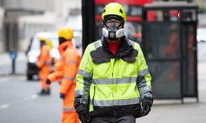 Coronavirus Lockdown Tips Uk Economy Into Biggest Slump On Record Business The Guardian