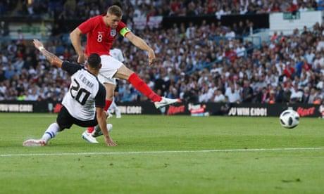 Jordan Henderson impresses, but Jamie Vardy looks set for the bench | Dominic Fifield