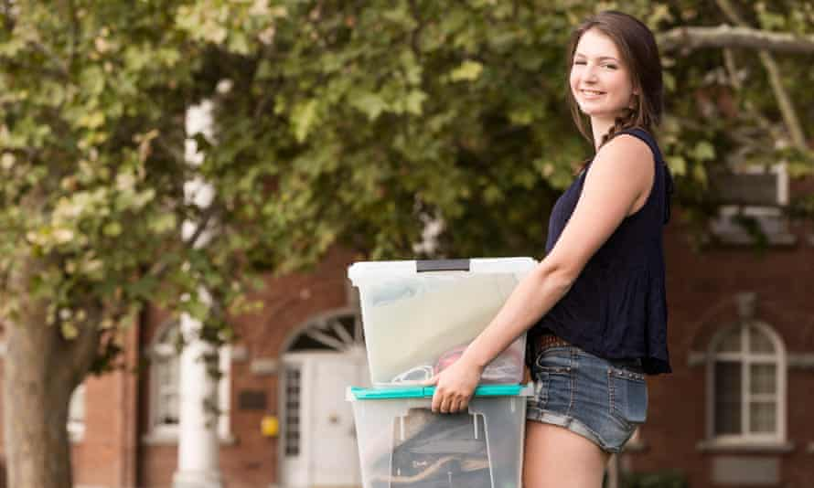 Students share their top tips on what to bring to university.