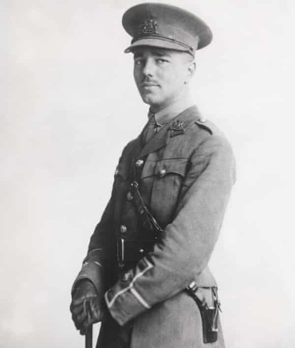 Wilfred Owen and some 40 other British troops were lost on the morning of November 4, 1918, and were buried in two cemeteries in Ors close to the canal.
