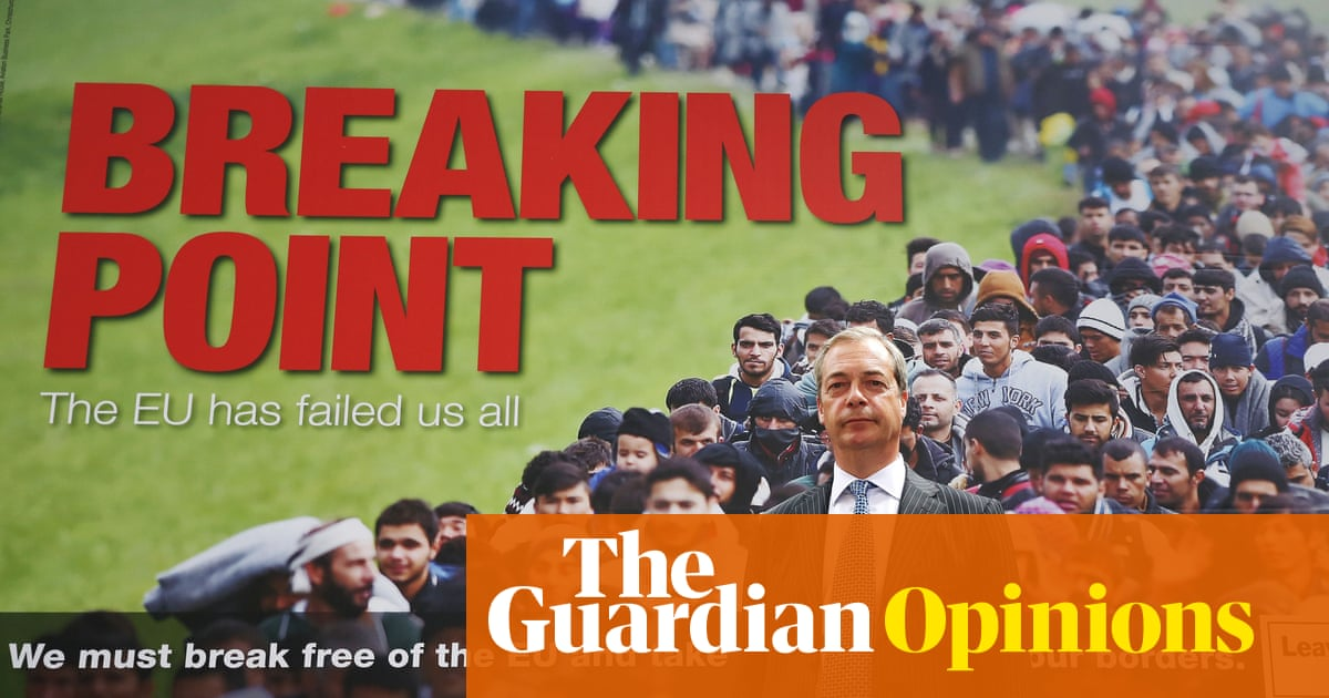 An obsession with migration figures is about more than just numbers