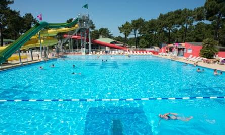 Bonne Anse Plage, Charente Maritime, France
