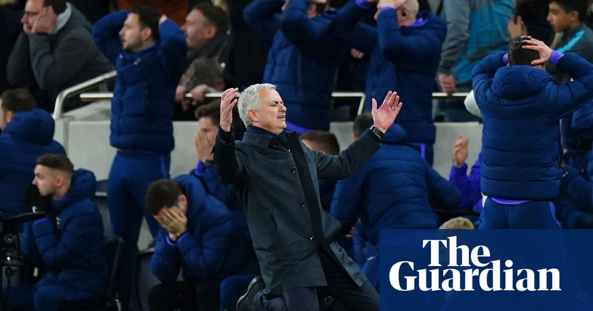 The Fiver | Mollycoddled divas not having to play any more than one replay