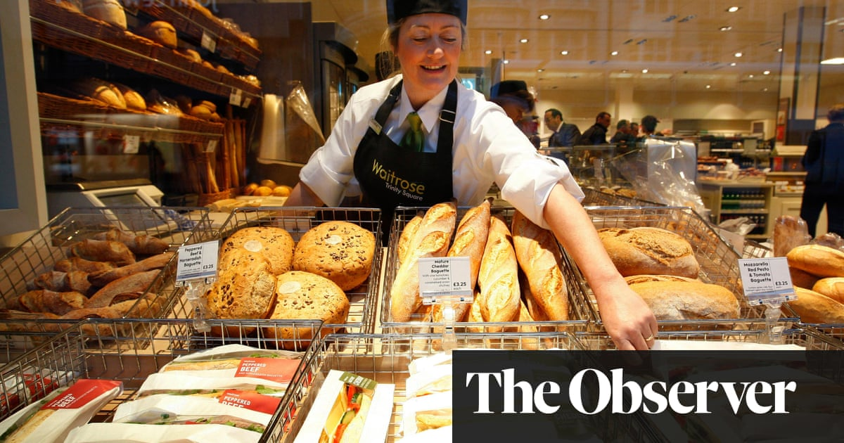 Employers claw back living wage in cuts to perks, hours and