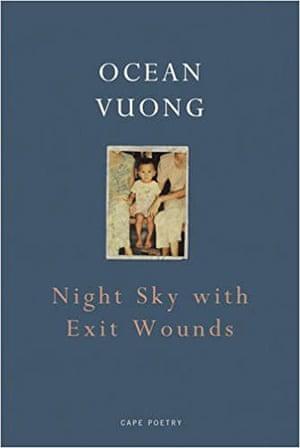 Vuong's debut collection.