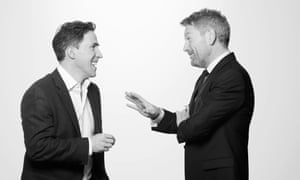 Rob Brydon and Kenneth Branagh combine in The Painkiller.
