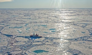 Researchers worry that the Laptev Sea findings may signal a new climate feedback loop has been triggered.