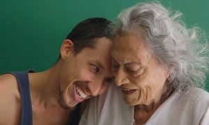 América review – moving portrait of grandsons' love for