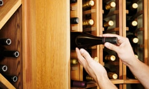 What to squirrel away in your cellar – sorry, store-cupboard – is hugely a matter of choice.